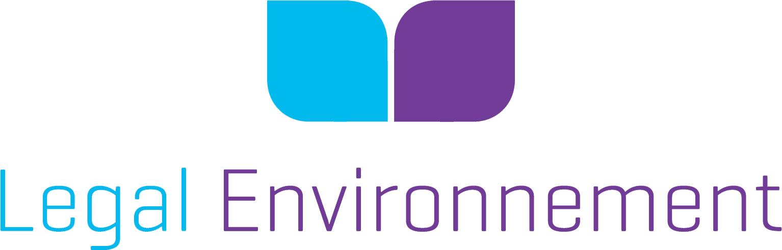 Legal Environnement Logo